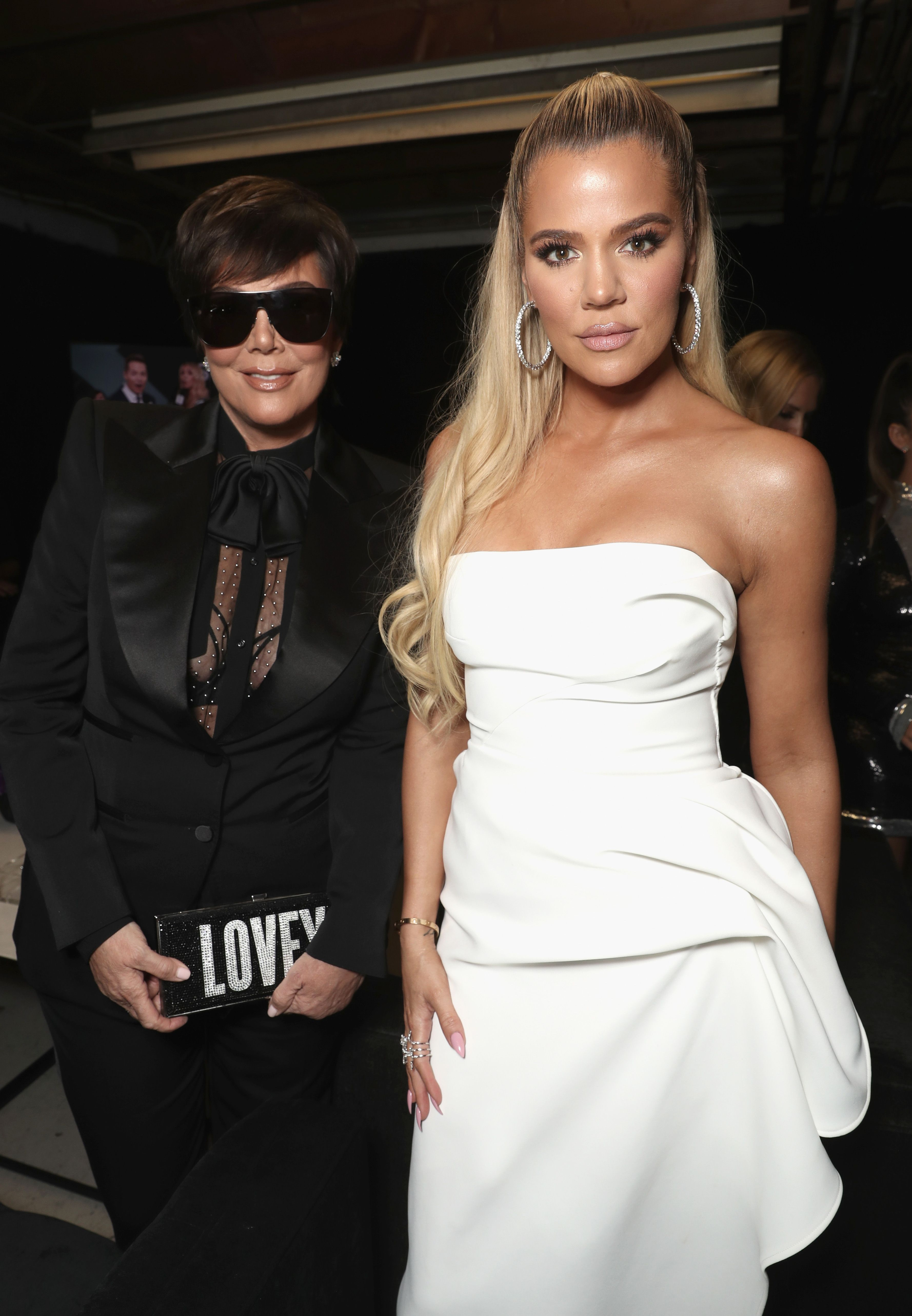 Khloé Kardashian Found Out In Lamar Odom's Memoir That Kris Lied to Her