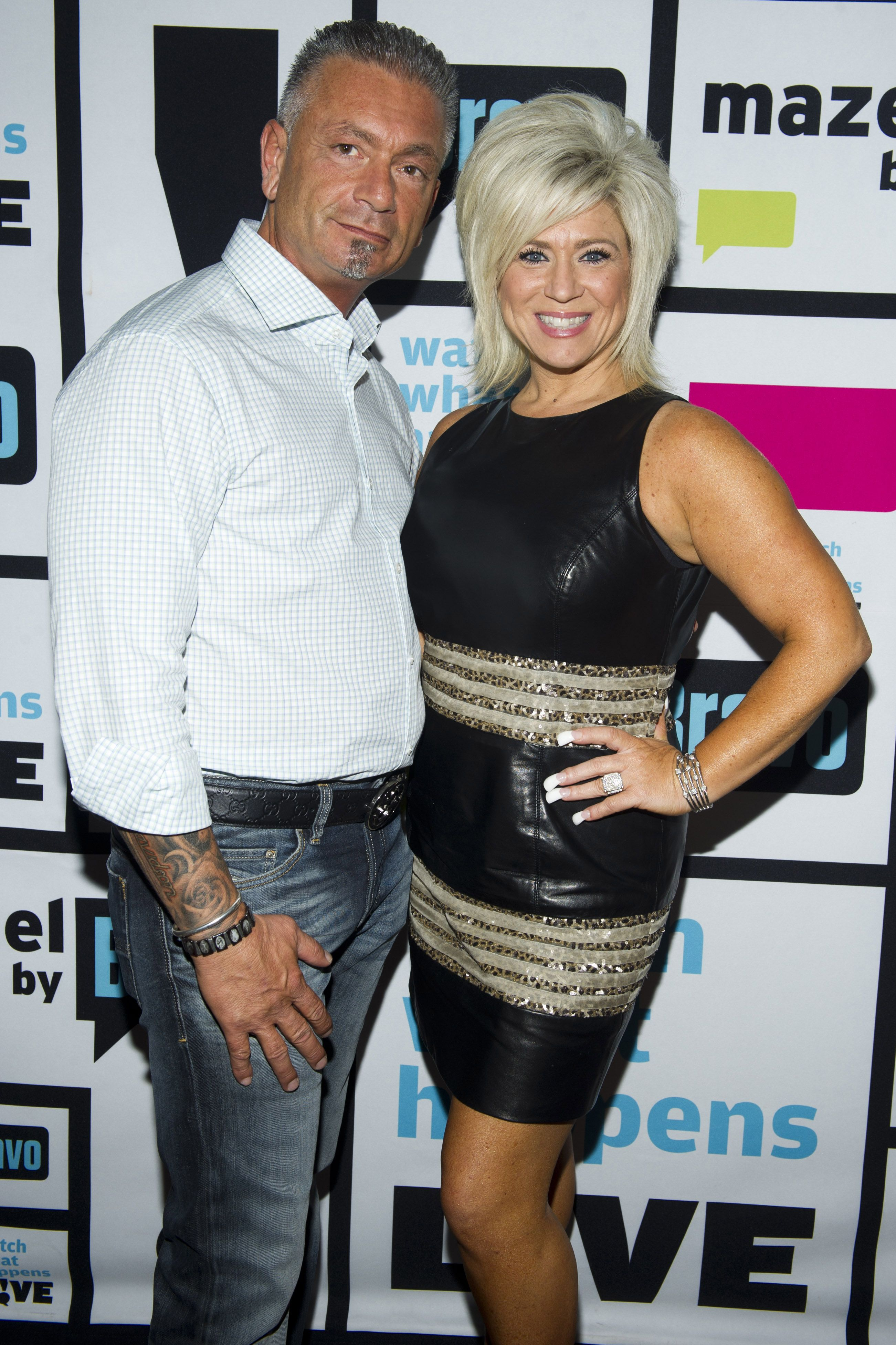 Long Island Medium Couple Moving Forward With Divorce
