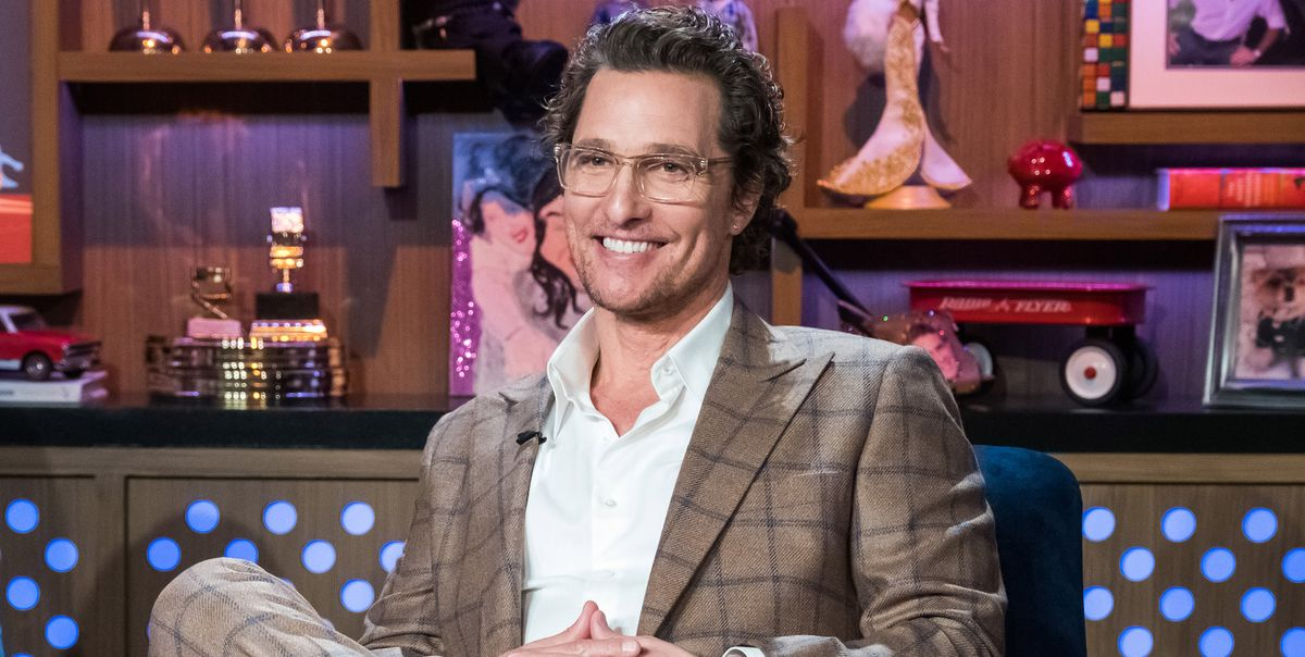 Matthew McConaughey Net Worth — What Is Matthew ...