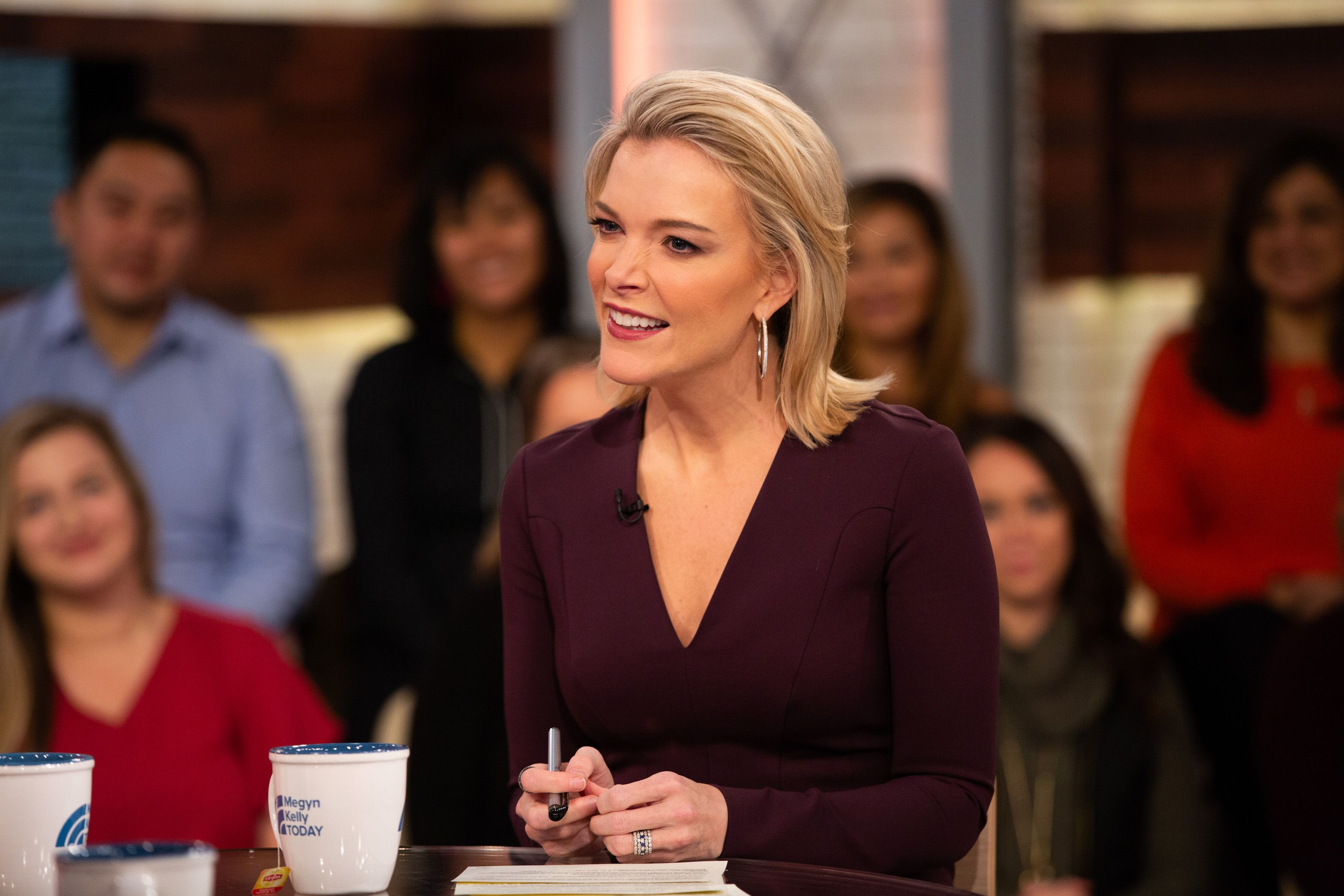 Was Megyn Kelly Fired Blackface Comment Controversy Timeline On