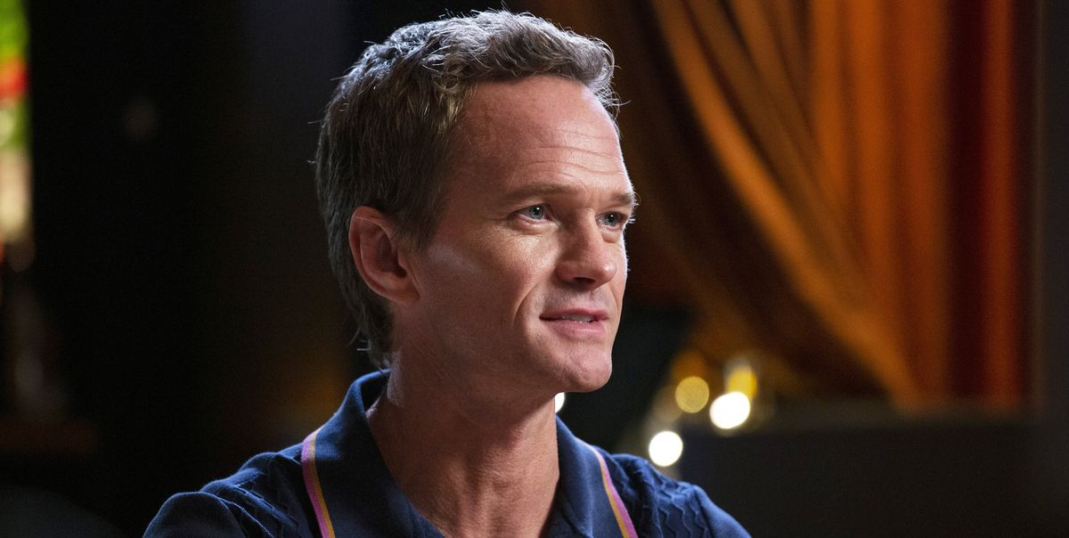 Neil Patrick Harris Initially Thought His COVID-19 Symptoms Were a Sign of the Flu