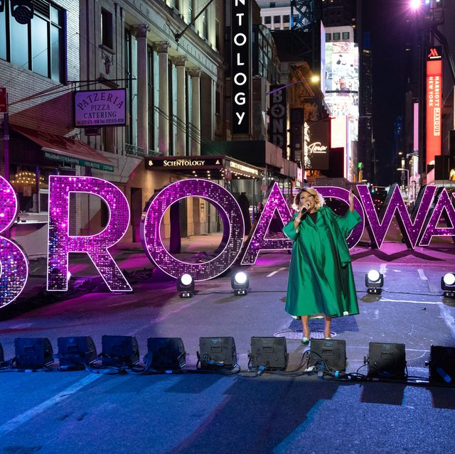 one night only the best of broadway   season 2020