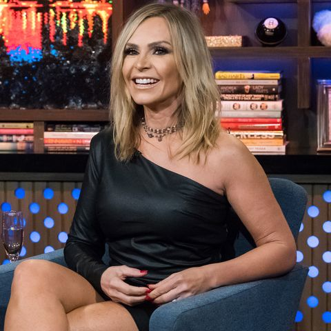 Tamra Judge, 51, Reveals the Workouts She Does for Strong, Toned Arms