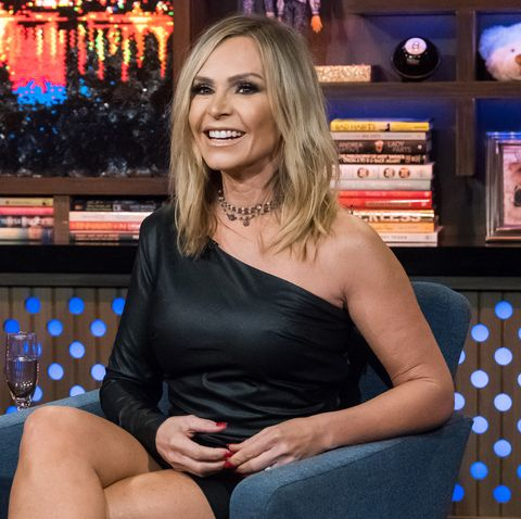 Tamra JudgeWatch What Happens Live With Andy Cohen - Season 15