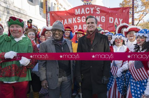 Macy's Thanksgiving Day Parade - Season 91