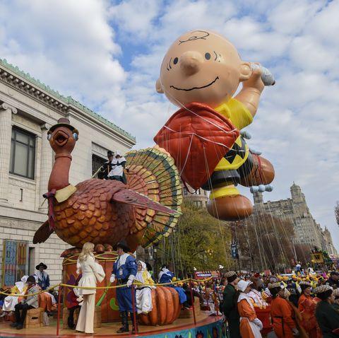 Macy's Thanksgiving Day Parade - Season 90
