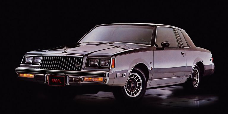 top and part of buick forgotten histories buicks special edition types obscure automotive ii limited editions models run