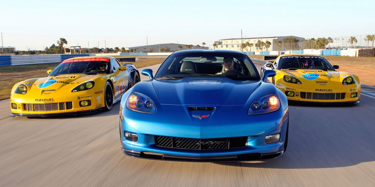 10 Best Corvettes Of All Time Greatest Chevy Corvettes Ever Made