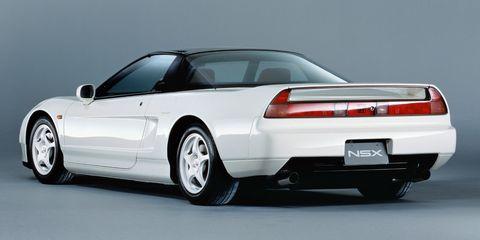Every Honda Civic Type R Deserves These Rad White Wheels