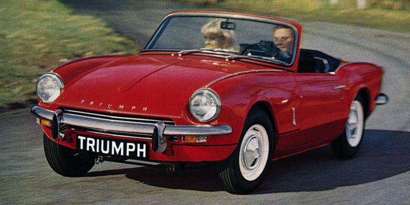 24 Best British Sports Cars