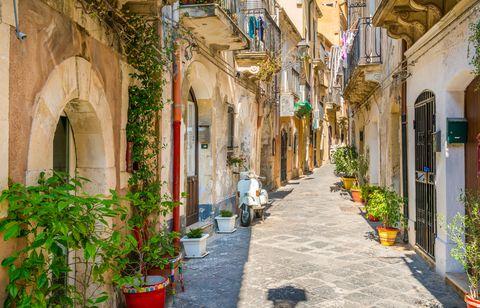 Italy weekend breaks