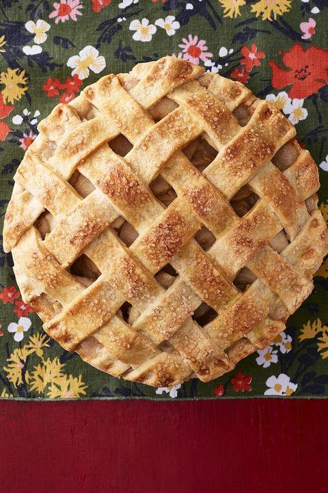 pie recipes apple pear lattice