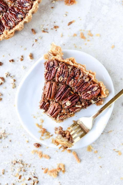pie recipes pecan