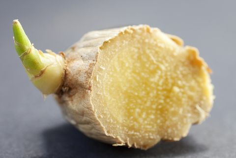 How To Grow Ginger Indoors Growing Ginger Root At Home