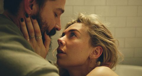 pieces of a woman shia labeouf vanessa kirby