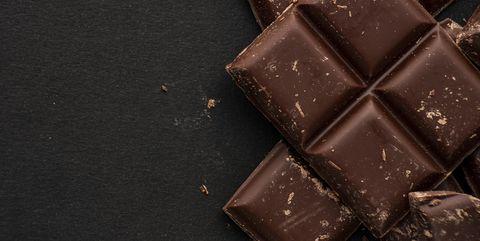 チョコレート|2018年の食のトレンド