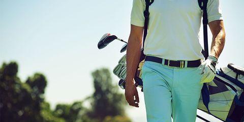 GolfMain