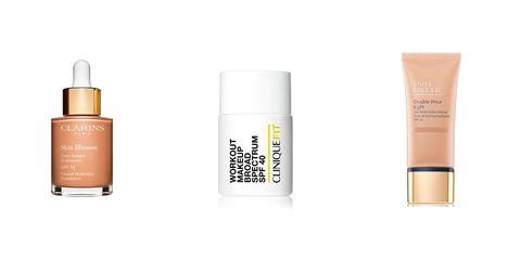 0236b2b09 Las mejores bases de maquillaje para la piel grasa - Base de ...