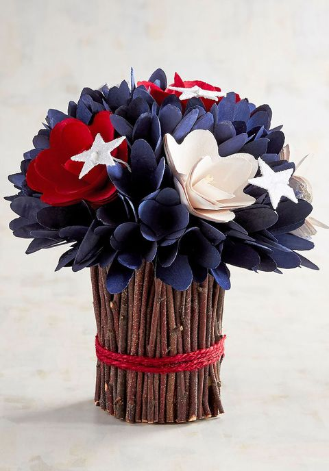 16 Best 4th Of July Decorations Patriotic Decorating Ideas For