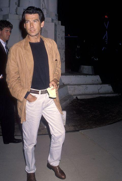 ハリウッドセレブたちの90年代ファッション