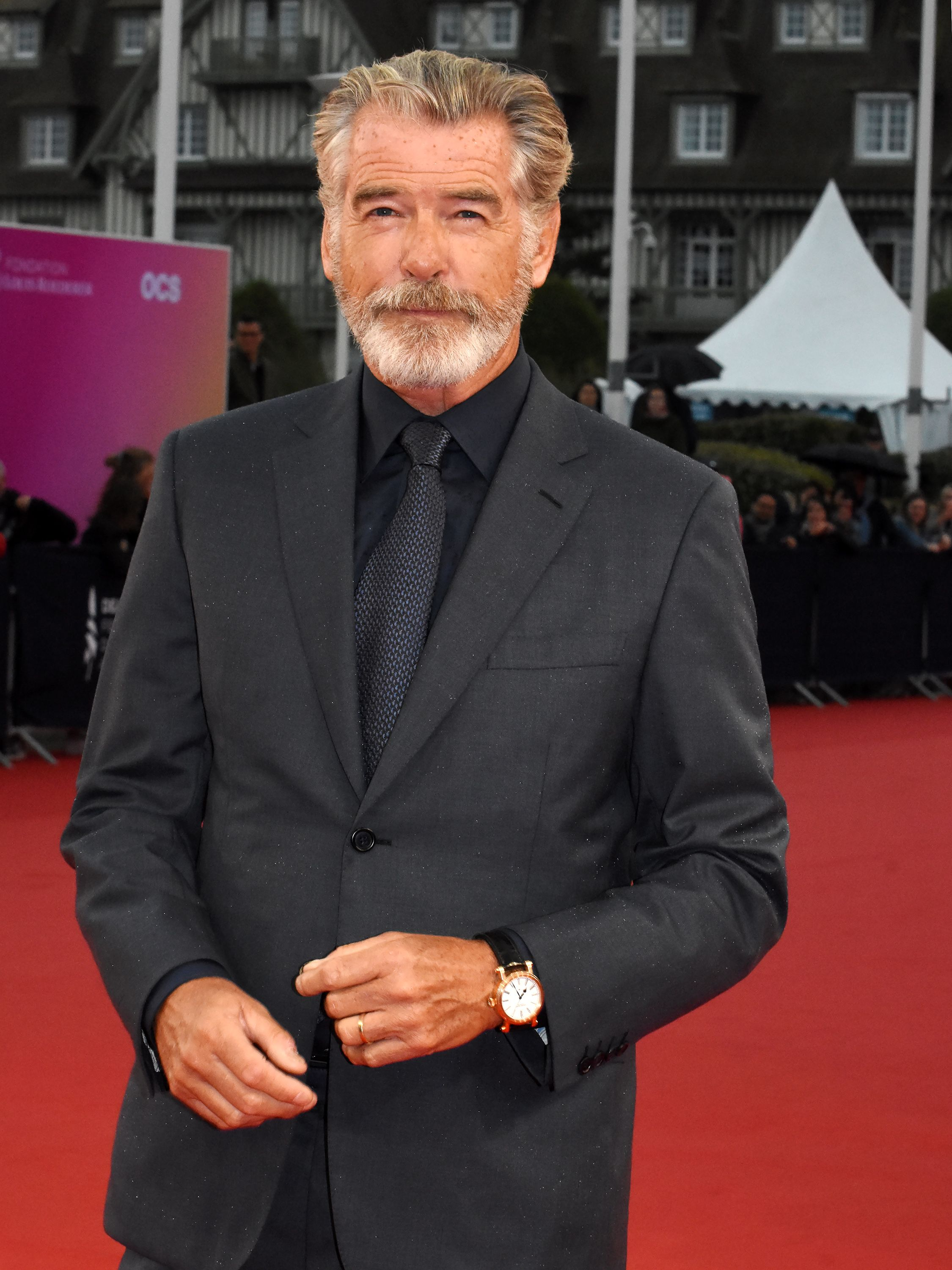 It's Time for a Female 007, says Former James Bond Pierce Brosnan