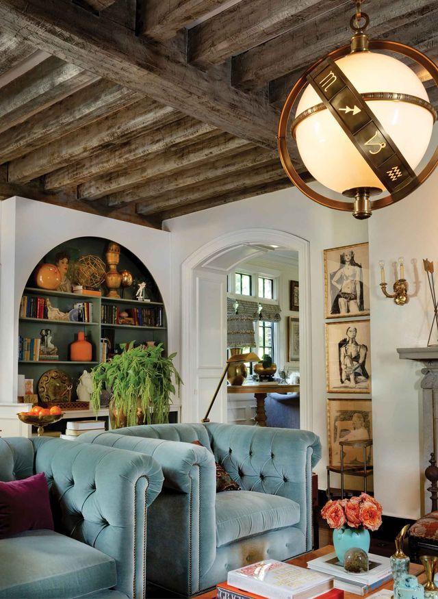 maximalist interiors book