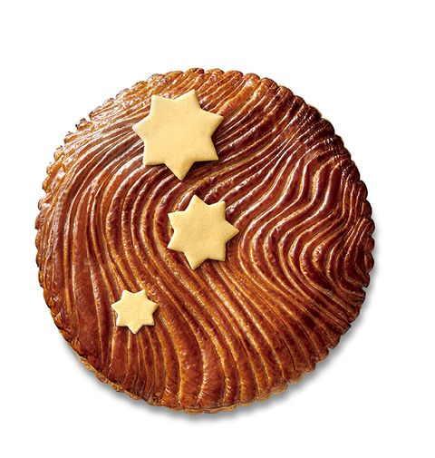 お正月恒例のお菓子「ガレット・デ・ロワ」で新年を迎えよう