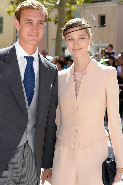 religious wedding of prince felix of luxembourg  claire lademacher