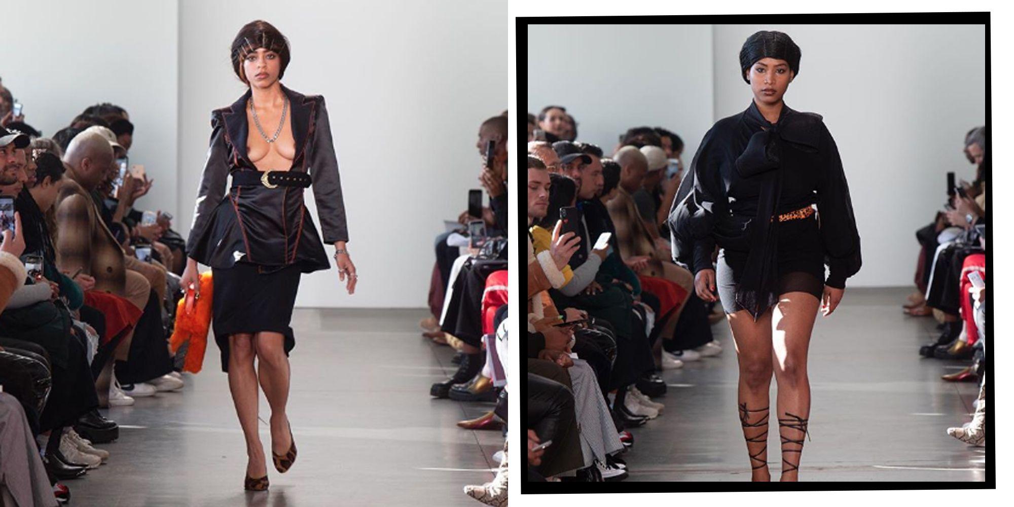 Pierre Davis Transgender Designer New York
