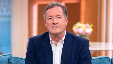 Piers Morgan This Morning