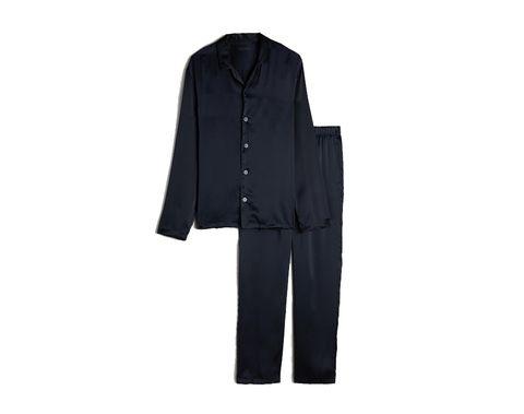 pijama azul intimissimi homme