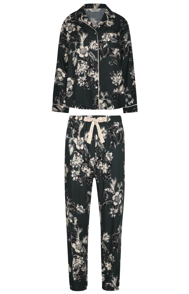 eb16784aab 15 pijamas con los que desearás que llegue el frío - Pijamas invierno mujer