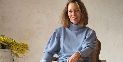 Piluca Hueso, creadora de Rue Vintage