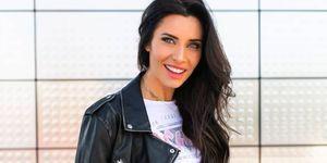 Pilar Rubio ya ha ido a la primera prueba de maquillaje para su boda.