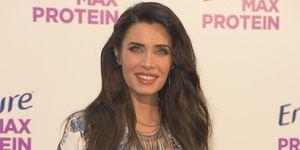 Pilar Rubio primer acto público tras confirmar su cuarto embarazo