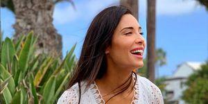 Pilar Rubio disfruta de su último fin de semana de soltera