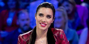 Pilar Rubio desvela si quiere tener una niña en el programa de Toñi Moreno