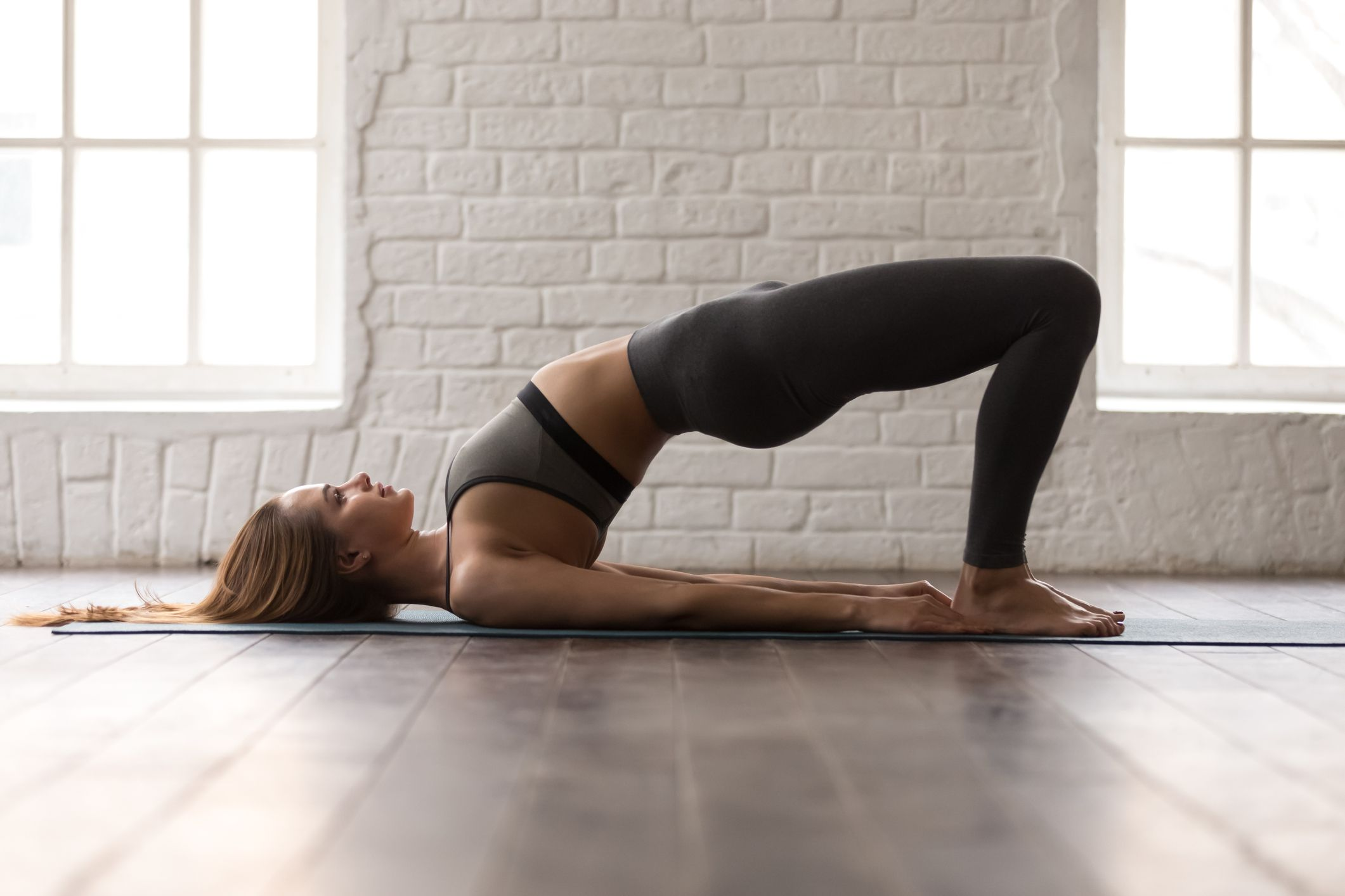 Back pain? Try these 3 Pilates moves for some relief