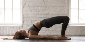 How Pilates can help to promote a strong and flexible spine.