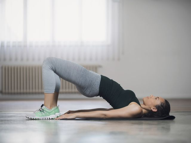 Pilates for Beginners: Why This Workout Shouldn't Be Overlooked