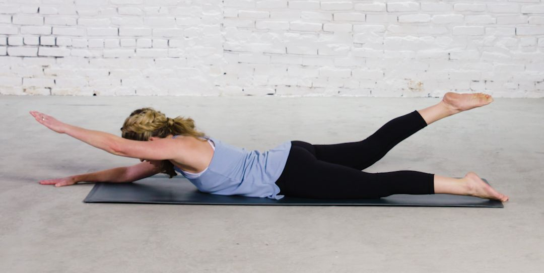 Yoga/Stretching - cover