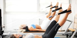 pilates terms for beginners