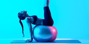 Can pilates help you lose weight? How pilates can change your body
