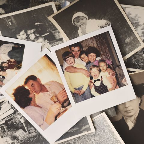 Getting Kids into Family History