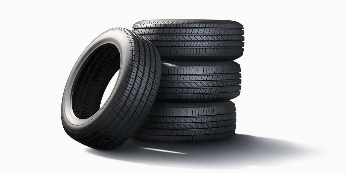 New Tire Buying Guide: Everything You Need to Know