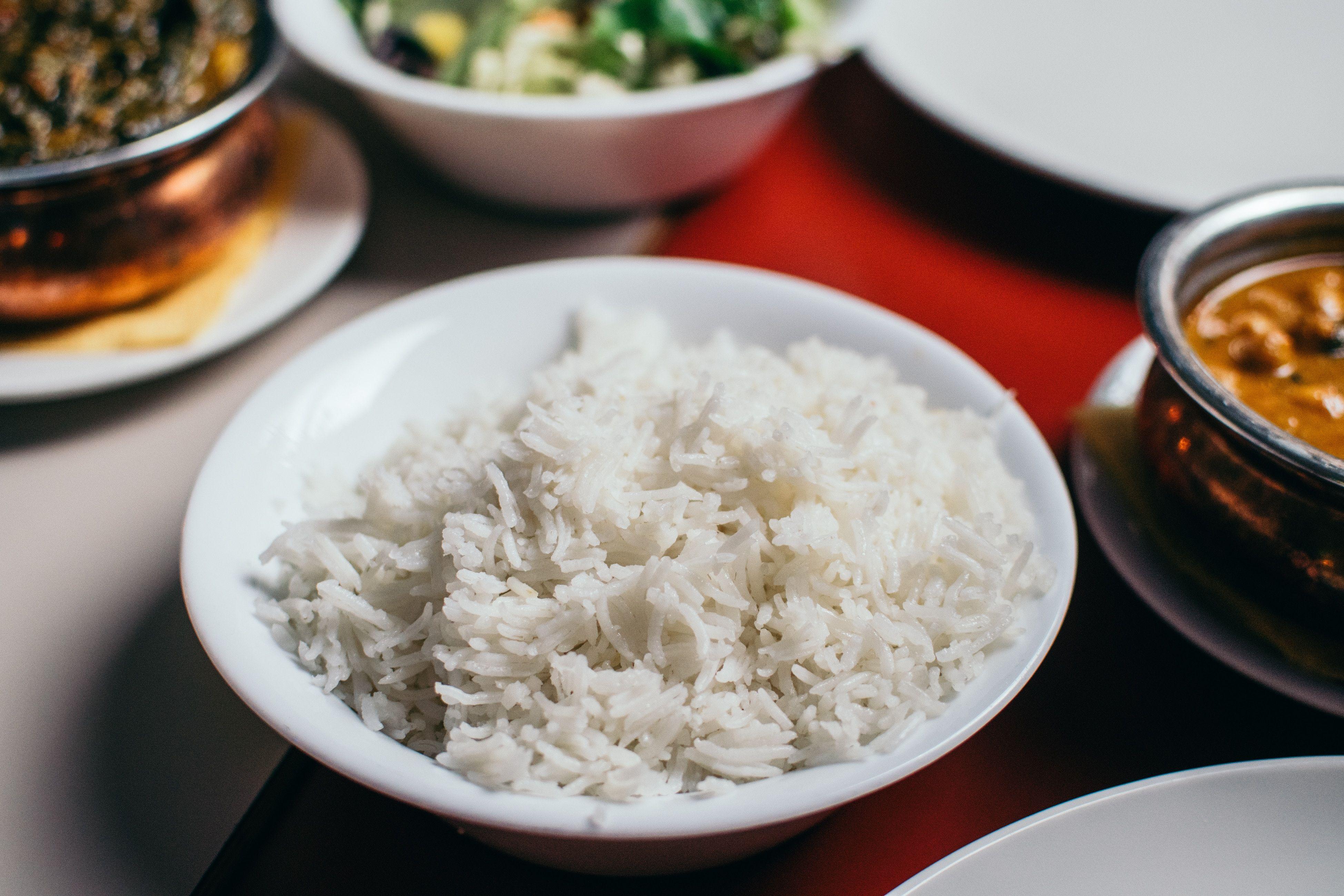 I 5 comandamenti della cottura del riso perfetta