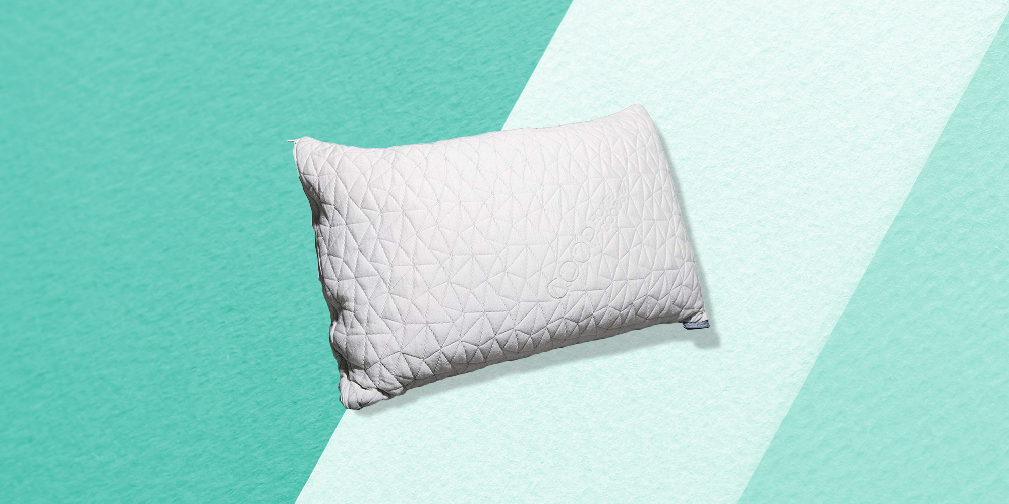 9 Cooling Pillows That Are Perfect For Sweaty Sleepers