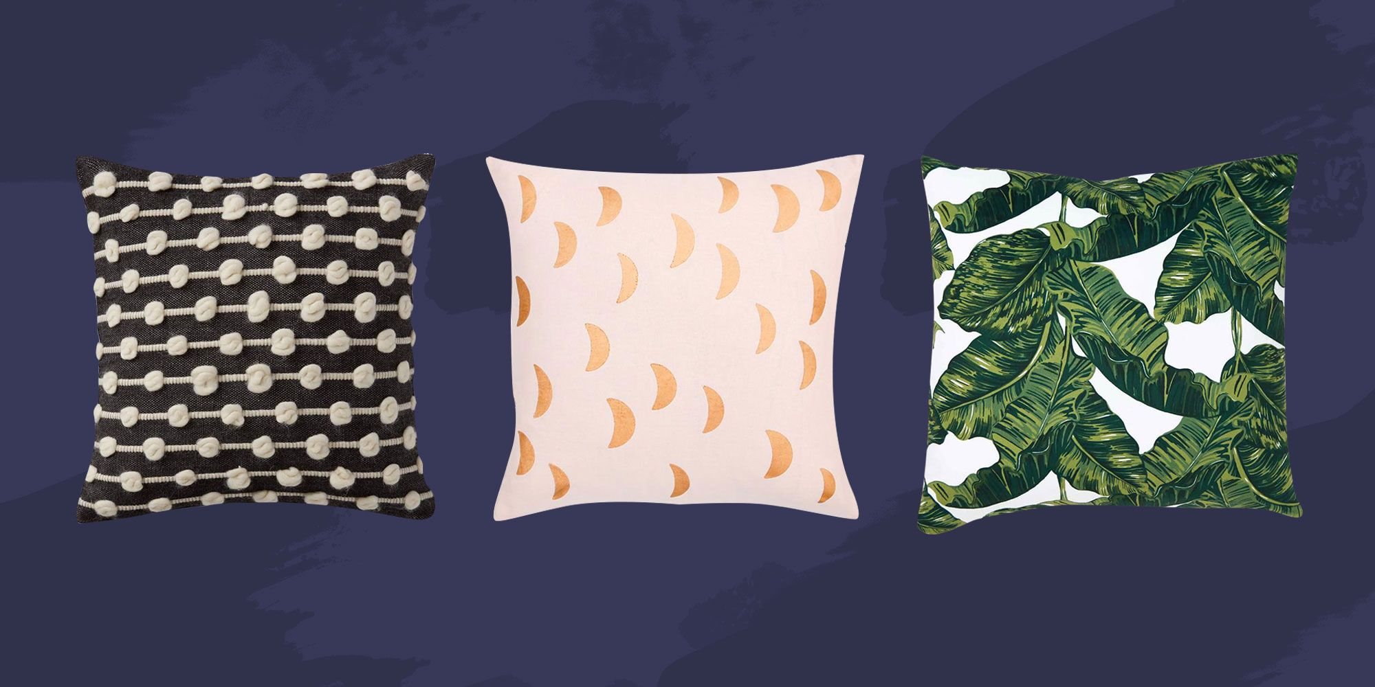 Amazing Places You've Never Heard Of To Buy Throw Pillows