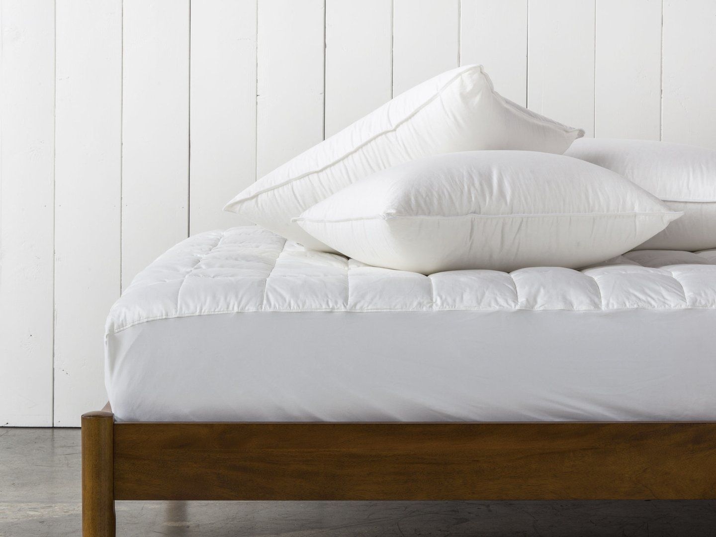 10 Best Pillows for Back Sleepers, According to Reviewers