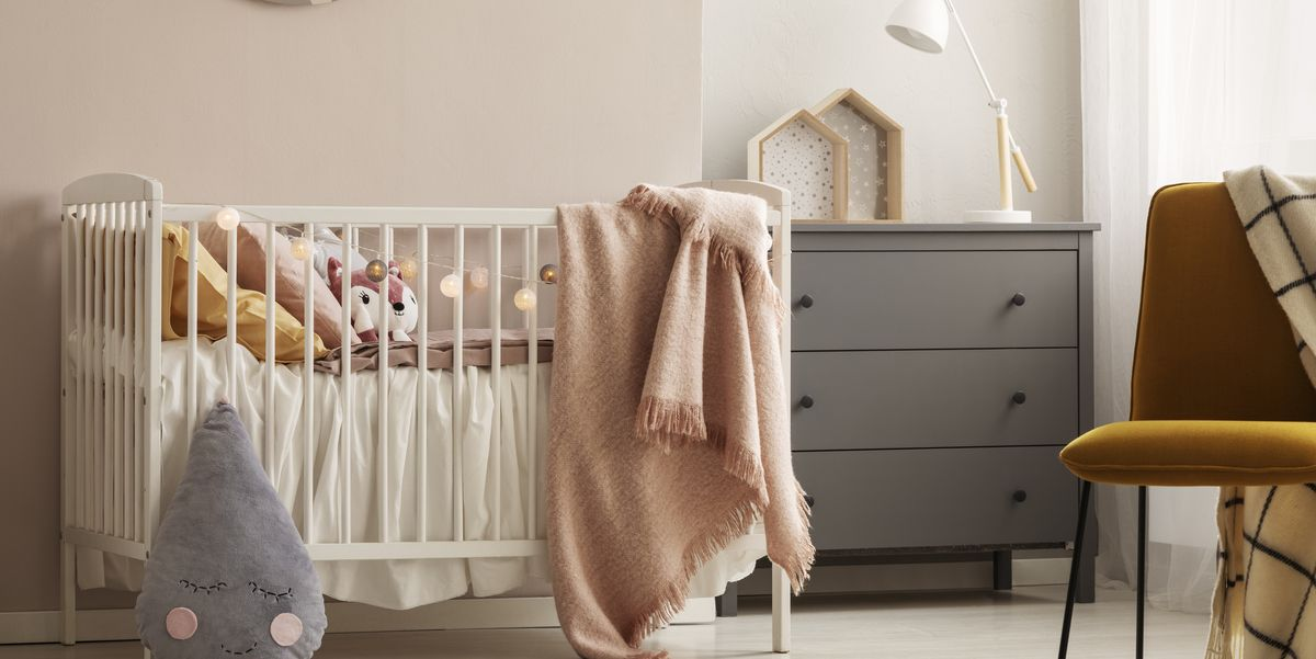 5 Upgrades for Safer, Healthier Kids' Rooms and Nurseries